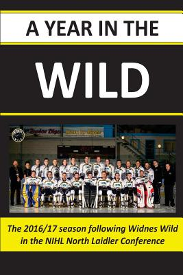 A Year In The Wild: Black and White edition Cover Image