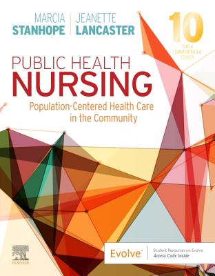 Public Health Nursing: Population-Centered Health Care in the Community Cover Image
