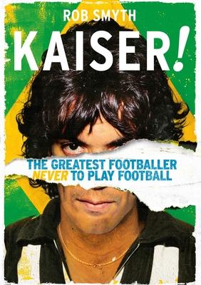 Cover for Kaiser!