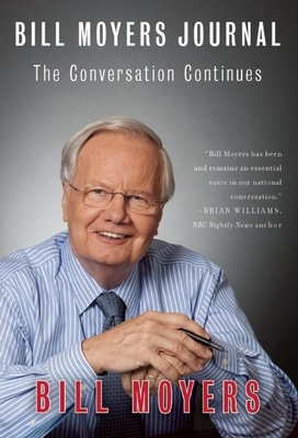 Bill Moyers Journal Cover