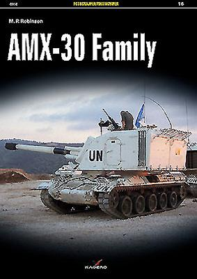 Amx-30 Family (Photosniper #16) Cover Image