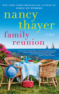 Family Reunion Cover Image
