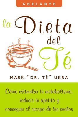 La Dieta del Te Cover