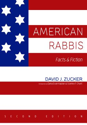 Cover for American Rabbis, Second Edition