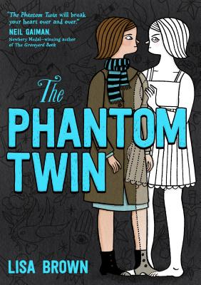 The Phantom Twin Cover Image