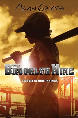 The Brooklyn Nine Cover Image