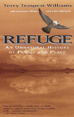 Refuge: An Unnatural History of Family and Place Cover Image