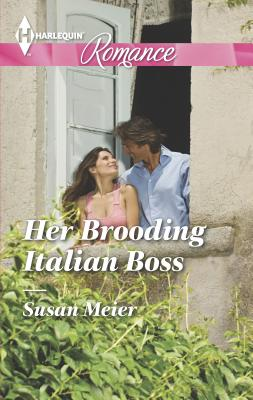 Her Brooding Italian Boss Cover Image