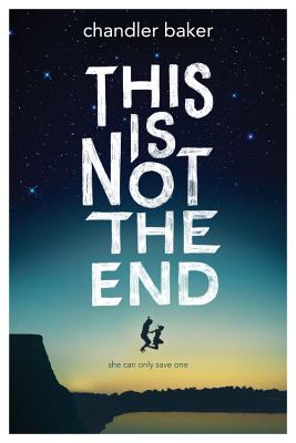 This Is Not the End Cover Image