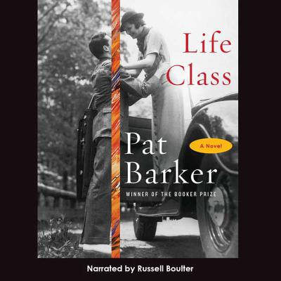 Life Class (Life Class Trilogy #1) Cover Image
