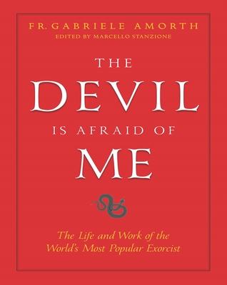 Devil Is Afraid of Me Cover Image