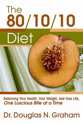 80/10/10 Diet Cover