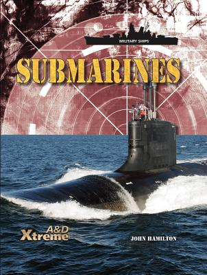 Submarines (Military Ships) Cover Image