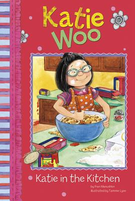 Cover for Katie in the Kitchen (Katie Woo)