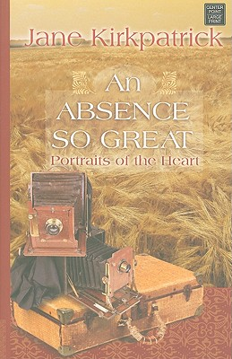 An Absence So Great Cover