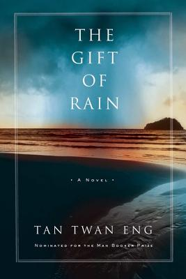 The Gift of Rain Cover