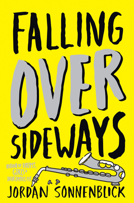 Falling Over Sideways Cover