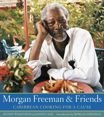Morgan Freeman and Friends Cover