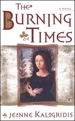 The Burning Times Cover