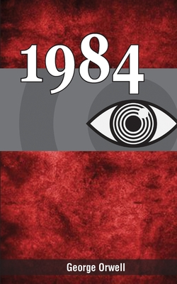 1984 Cover Image