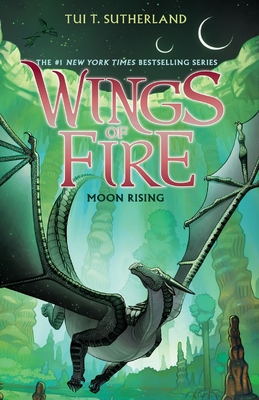 Moon Rising Cover Image