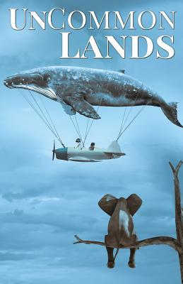 Cover for UnCommon Lands