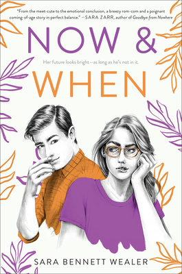 Now & When Cover Image