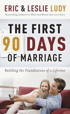 The First 90 Days of Marriage Cover