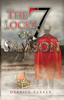 The Seven Locks of Samson Cover Image