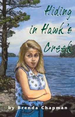 Hiding in Hawk's Creek: A Jennifer Bannon Mystery Cover Image