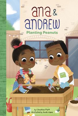 Planting Peanuts Cover Image