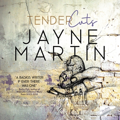 Tender Cuts Cover Image