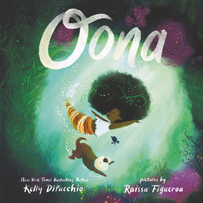 Oona Cover Image