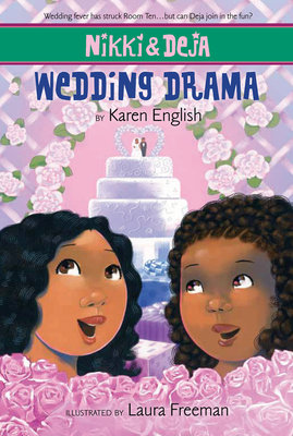 Nikki and Deja: Wedding Drama Cover Image