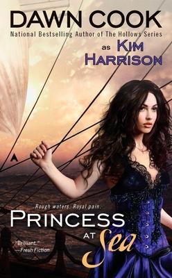 Princess at Sea cover image