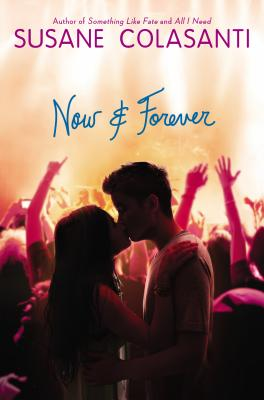 Now and Forever Cover