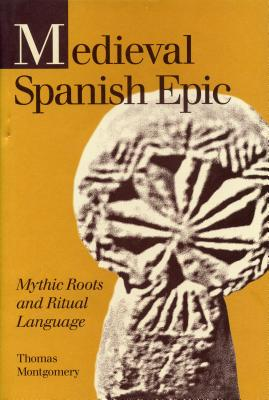 Medieval Spanish Epic Cover