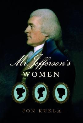 Mr. Jefferson's Women Cover Image