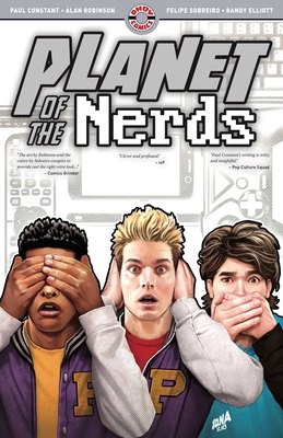 Planet of the Nerds