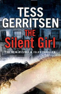Silent Girl Cover Image