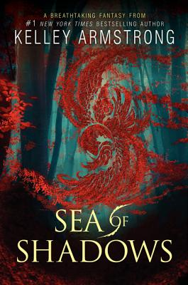 Sea of Shadows (Age of Legends Trilogy #1) Cover Image