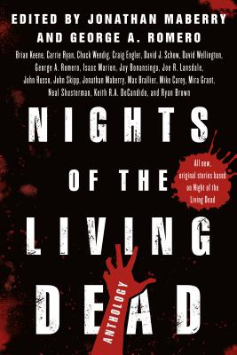 Nights of the Living Dead: An Anthology Cover Image
