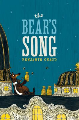 The Bear's Song Cover