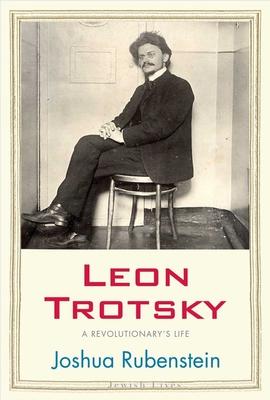 Leon Trotsky Cover