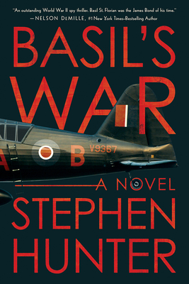 Basil's War Cover Image
