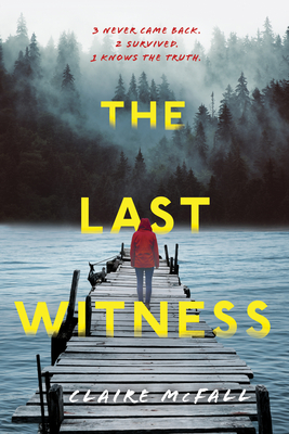 The Last Witness Cover Image