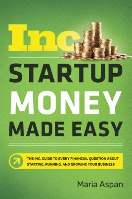 Cover for Startup Money Made Easy