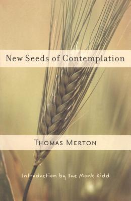 New Seeds of Contemplation Cover