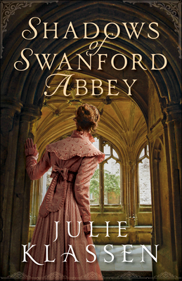 Cover for Shadows of Swanford Abbey
