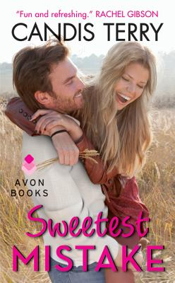 Sweetest Mistake Cover Image
